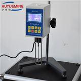 NDJ-5S数显旋转粘度计 胶粘剂粘度测试仪